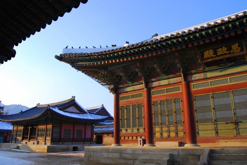 Gyeongbok-Palace-Seoul-Korea-12