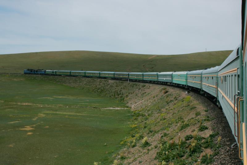 Trans mongolien - Crédit photo - Xavier Arpin-Delorme